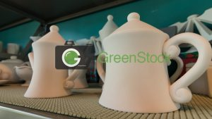 Green Stock Pro a Platform for Your Creativity